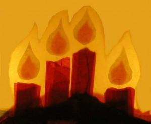 Kerzen-Scherenschnitt-Ausschnitt-640